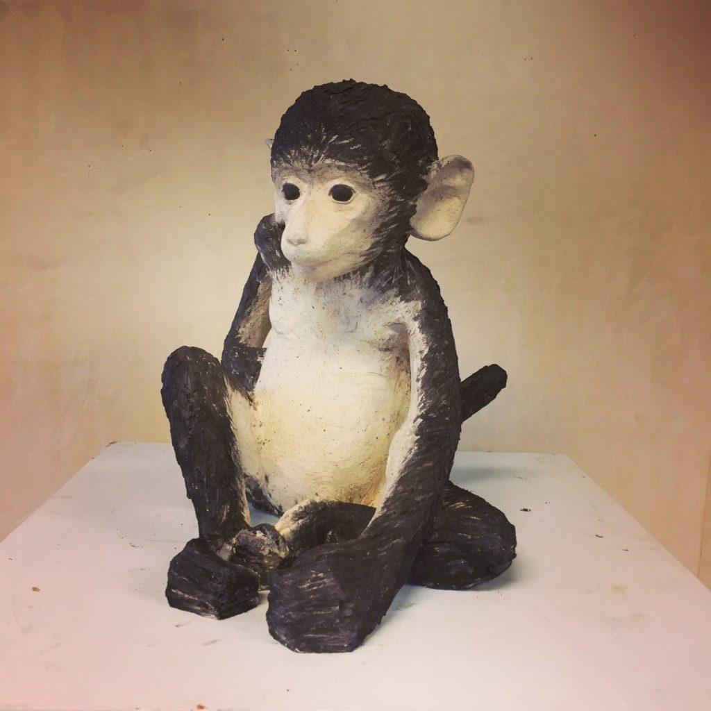 Monkey III
